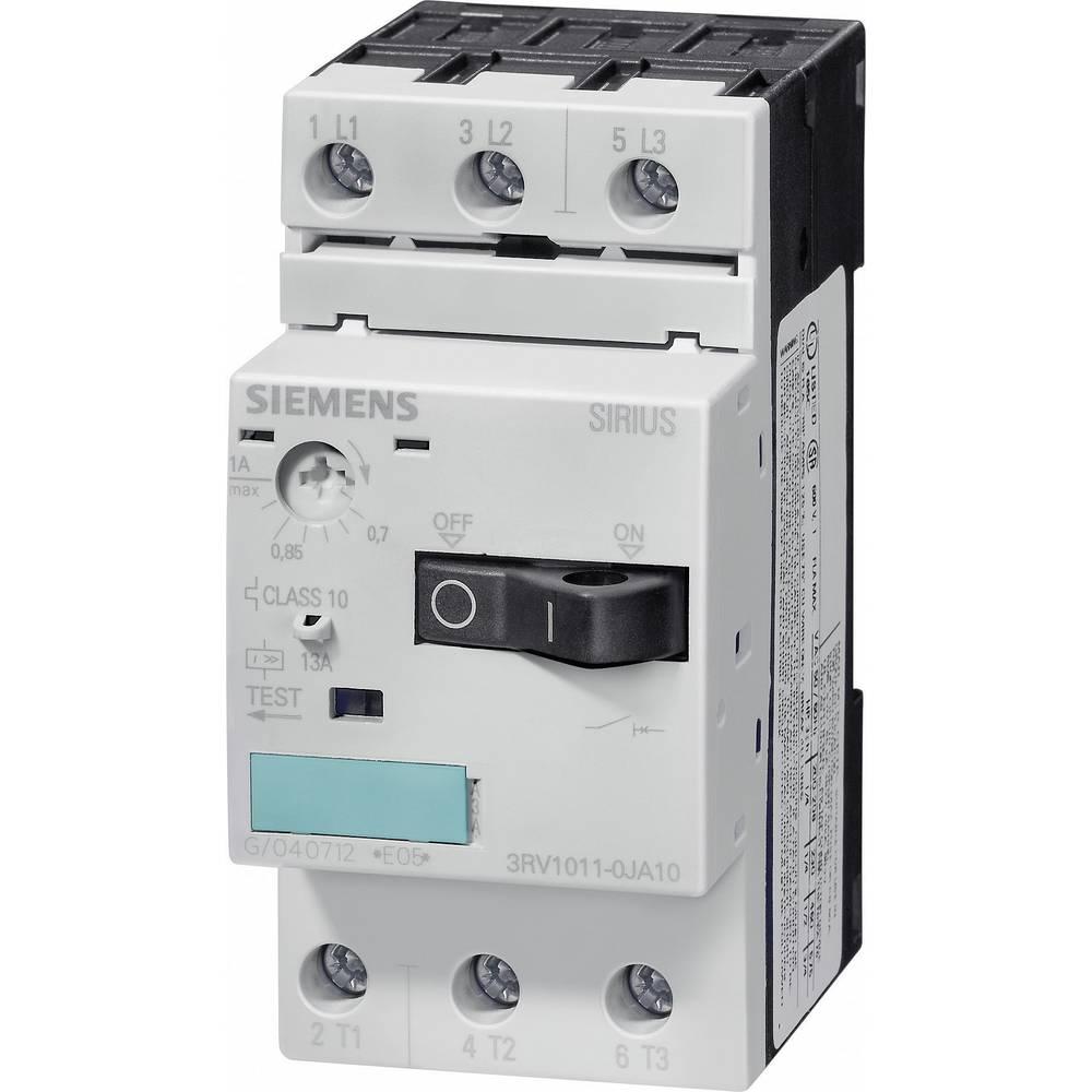 Circuit breaker 3RV1011-1BA10