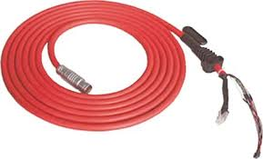 CONNECTING CABLE FOR MOBILE PANELS (MPI/PROFIBUS) - 6XV1440-4AH50